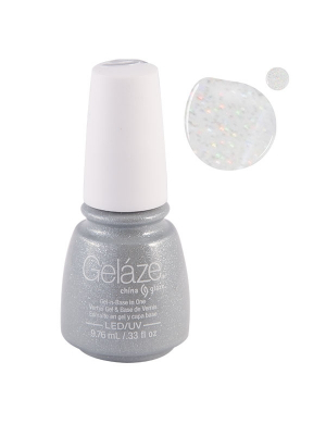 Vernis Semi-Permanent Gelaze Fairy Dust