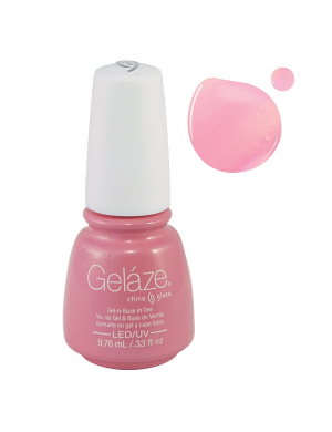 Vernis Semi-Permanent Gelaze Exceptionaly Gifted