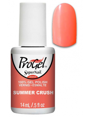 Vernis Semi-Permanent Progel Summer Cruch