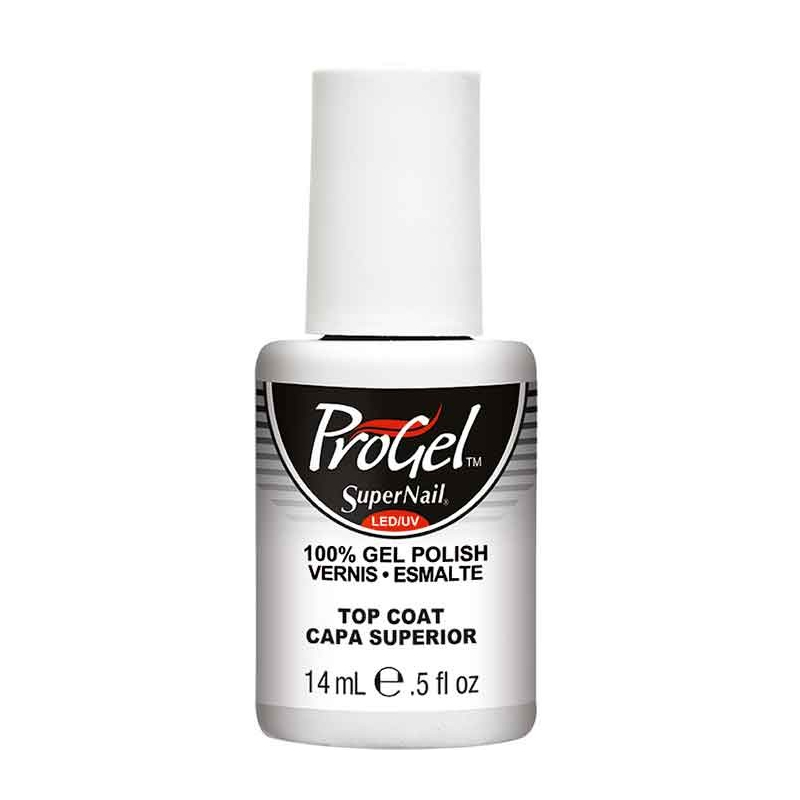 Top Coat ProGel