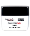 Gel UV LED Sculptant Rose, 14g Supernail