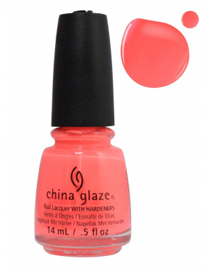 Vernis China Glaze Thistle Do Nicely
