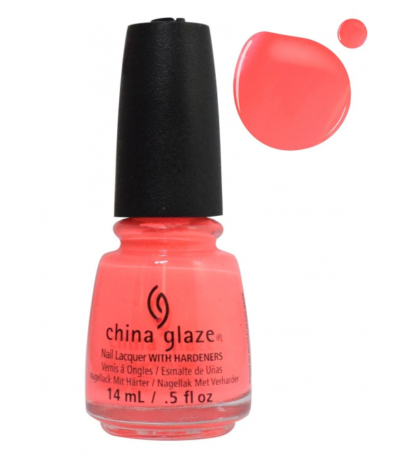 Vernis China Glaze Thistle...