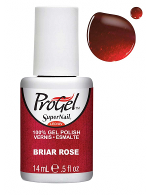 Vernis Semi-Permanent Progel Briar Rose