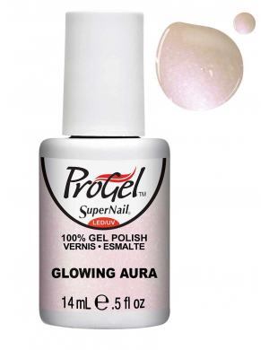 Vernis Semi-Permanent Progel Glowing Aura