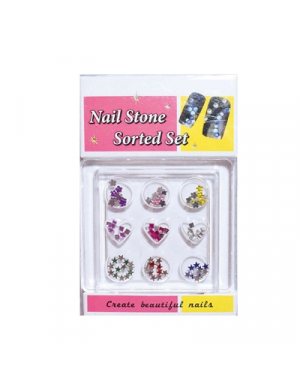 Kit Multi Strass 3