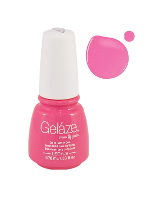 Vernis Semi-Permanent Gelaze Hang Ten Toes