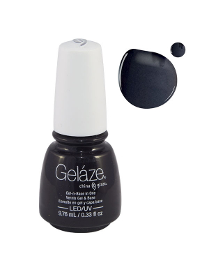 Vernis Semi-Permanent Gelaze Liquid Leather