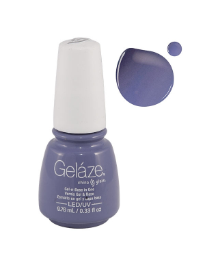 Vernis Semi-Permanent Gelaze What A Pansy