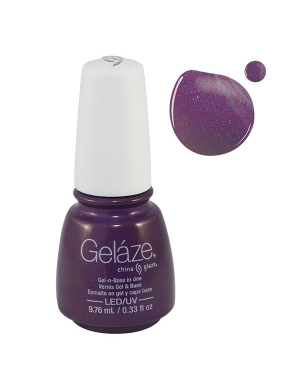 Vernis Semi-Permanent Gelaze Coconut Kiss