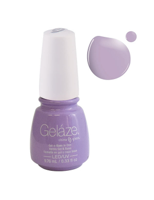 Vernis Semi-Permanent Gelaze Lotus Begin