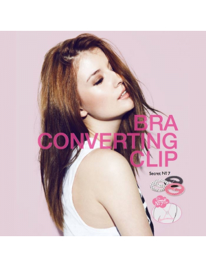 Bra Converting Clip 4 • Secret 7