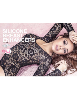 Breast Enhancers Silicone