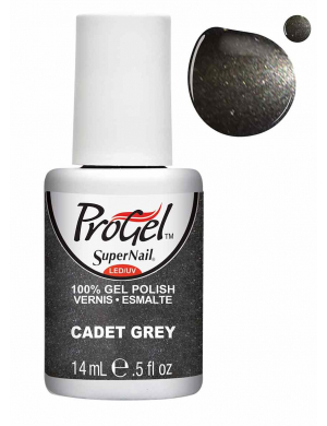 Vernis Semi-Permanent Progel Cadet Grey