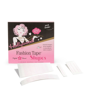 Fashion Tape Shapes 24 • Secret 2