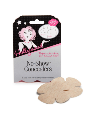 No Show Concealers • Secret 5