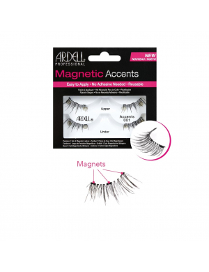 Magnetic Accents 001