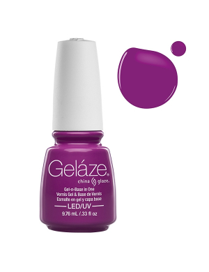 Vernis Semi-Permanent Gelaze Under The Boardwalk