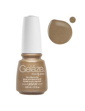 Vernis Semi-Permanent Gelaze High Standards