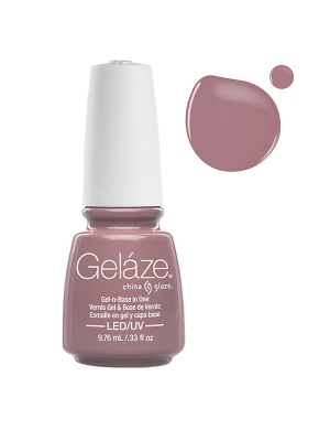 Vernis Semi-Permanent Gelaze Innocence Note to Selfie