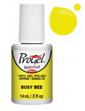 Vernis Semi-Permanent Progel Busy Bee