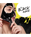 Black Masque Exfoliant et purifiant