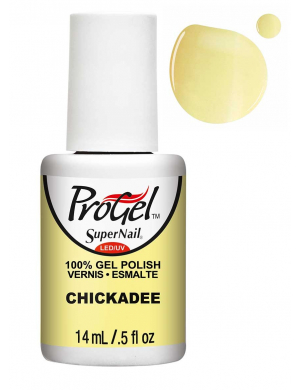 Vernis Semi-Permanent Progel Chickadee