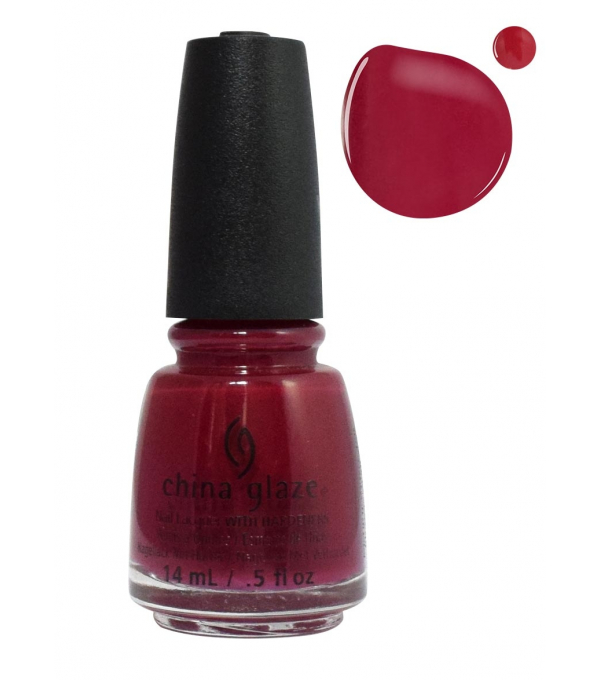 Vernis China Glaze Seduce Me