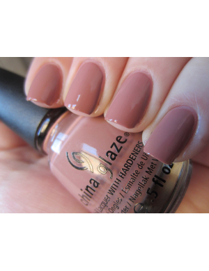 Vernis China Glaze Dress Me Up