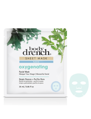 Masque Bubble Oxygenating
