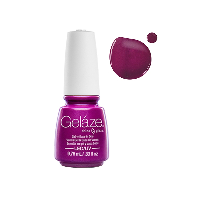 Vernis Semi-Permanent Gelaze Chalk Me Up
