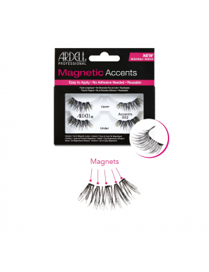 Magnetic Accents 002