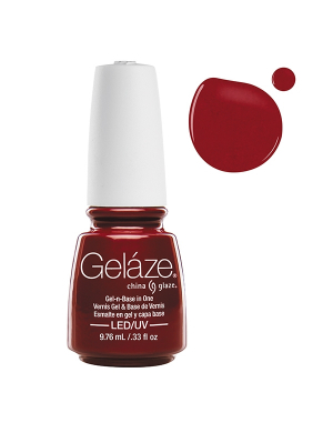 Vernis Semi-Permanent Gelaze High Maintenance