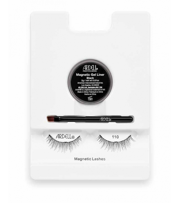 Kit Magnetic Liner & Lash 110