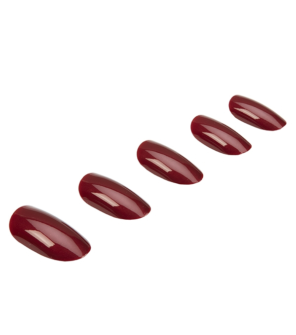 Faux-ongles Prêts à poser Ardell Nail Addict - Sip Of Wine