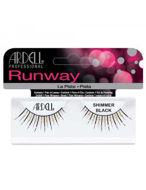 Faux Cils Ardell Runway - Shimmer