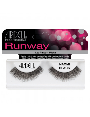 Faux Cils Ardell Runway - Naomi