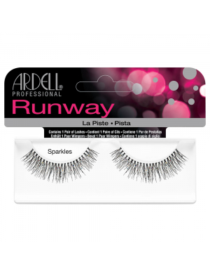 Faux Cils Ardell Runway - Sparkles