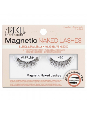 Faux-cils magnétiques Ardell Naked - 420