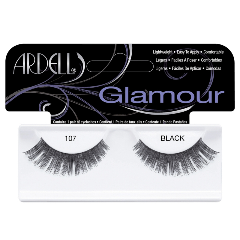 Faux Cils Ardell Glamour - 107