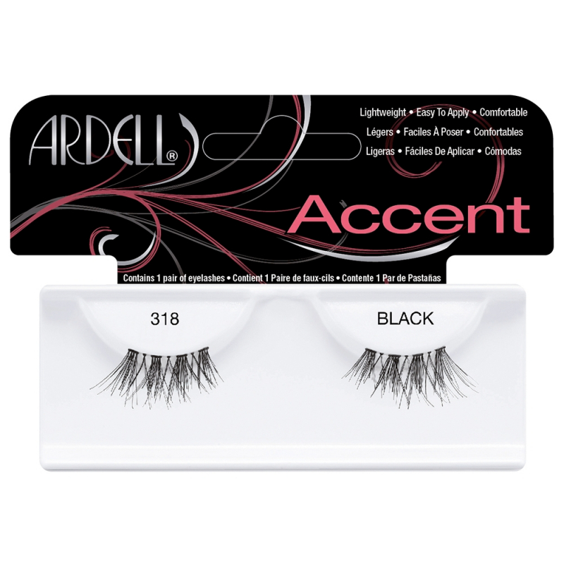 Faux Cils Ardell Accent - 318