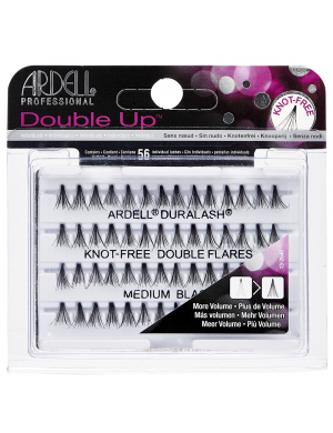 Faux-cils Ardell Touffes - Double Up Medium