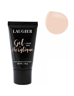Gel Acrylique - Cover Skin (Camouflage Nude)