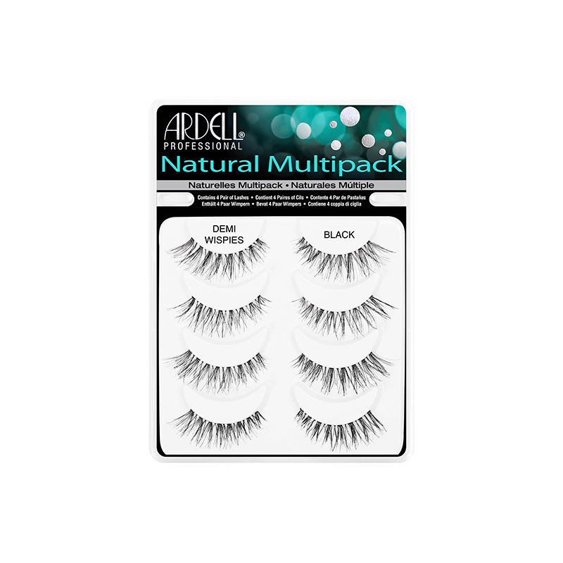 Faux cils Ardell Multi Pack - Demi Wispies